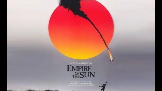 Empire Of The Sun Soundtrack Suo Gan