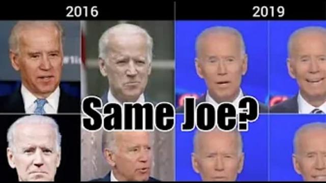 Same Joe Biden? Gene Decode Visit! - Must Video