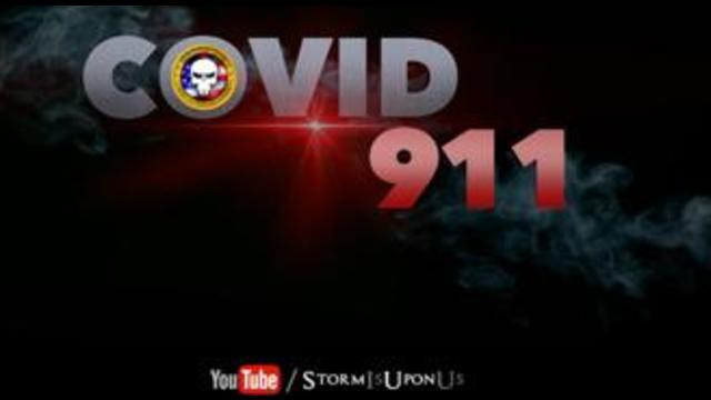 COVID911 – INSURGENCY