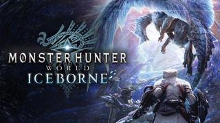 monster hunter world iceborne frostfang barioth quest