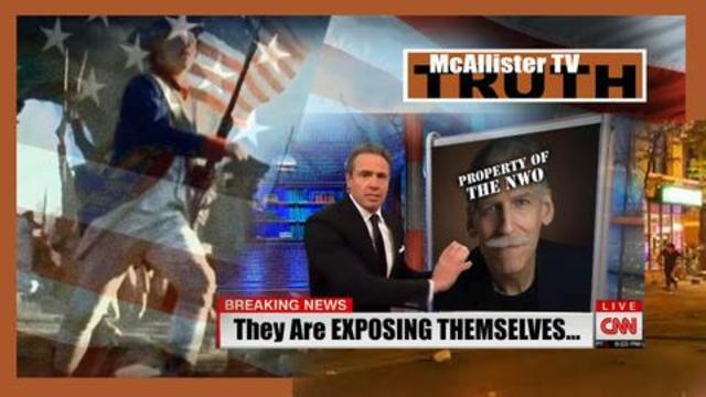 New World Order Pastors Exposed! Mark Taylor Attacked! They Want To Censor Prophets! - McAllister TV Must Video