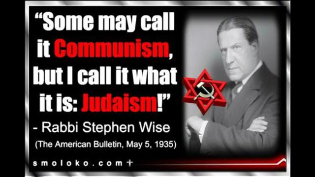 BitChute Communism is Judaism