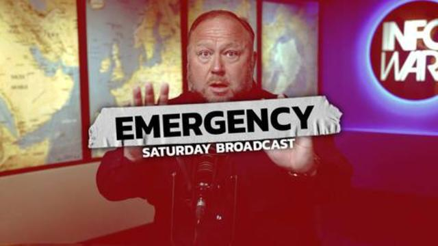 Emergency Saturday Broadcast! CDC Warns COVID Vaccine Causing 74% of New Cases! - Banned Must Video