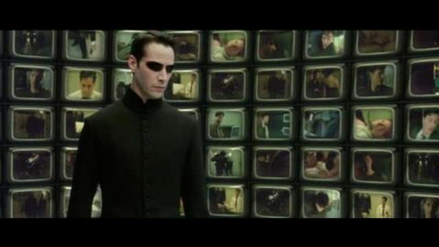 Red Pill: Only Watch if You Wish to Be Unplugged From Satan's Matrix