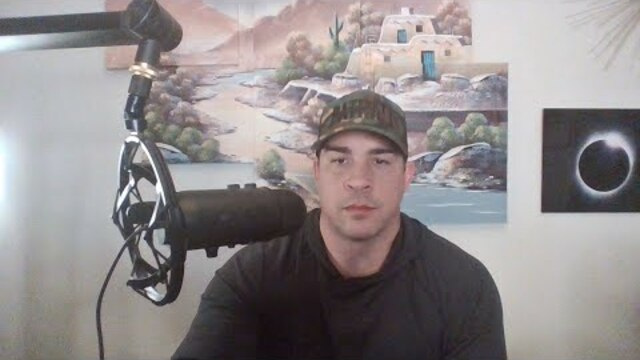 Michael Jaco Ex Navy Seal Team 6 & The Champ David Nino Rodriguez: What's To Come! - Must Video