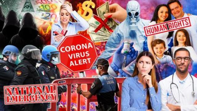 Coronavirus Wirtschaftscrash