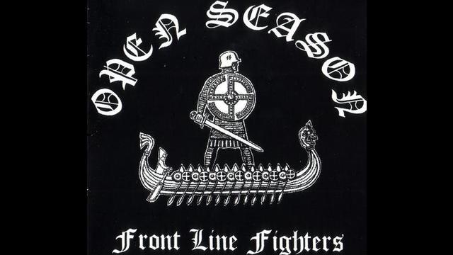 Open Season (Aus) - Front Line Fighters (full album)