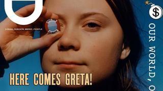 Here Comes Greta!… And Other Coronavirus Lies, Damned Lies and Statistics