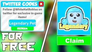 Roblox Bubble Gum Simulator Codes Twitter Summer Update Boost Codes Update 25 Bubble Gum Simulator Roblox