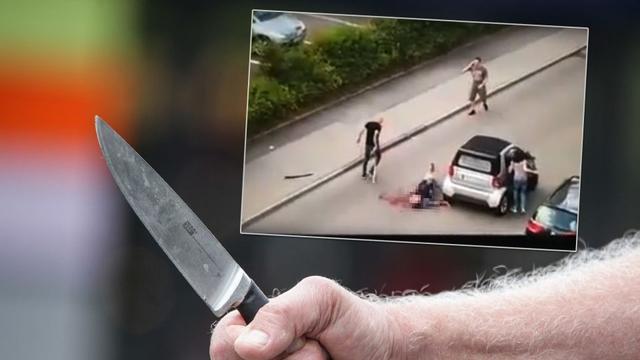 Mord Stuttgart Video