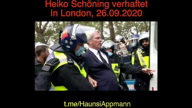 """Aktuell: Dr. Heiko Schöning von der Initiative """"Ärzte für"""