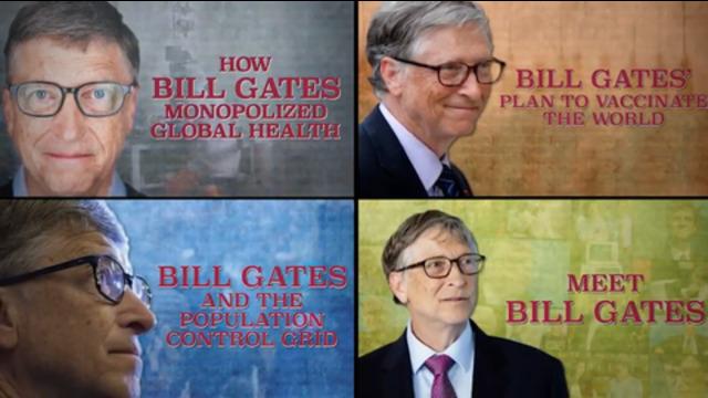 Meet Bill Gates - Corbett Report Series | ConCen