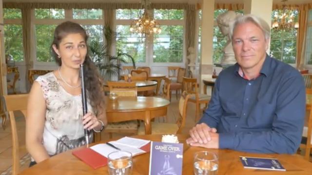 YouTube zensiert: Dr. H. Schöning-Ärzte für Aufklärung: Wir haben es mit einer weltweiten Mafia zu tun