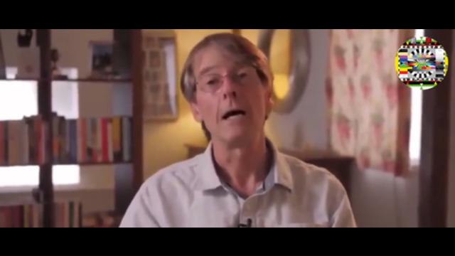 Dr. Mike Yeadon: Ich will Euch warnen, hier passiert etwas Schlimmes