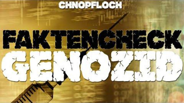 Faktencheck : Genozid – Chnopfloch