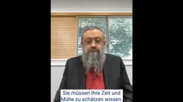 "Augenöffner von Dr. Vladimir Zelenko: Er behandelte mehr als 6000 ""Covid Patienten"""