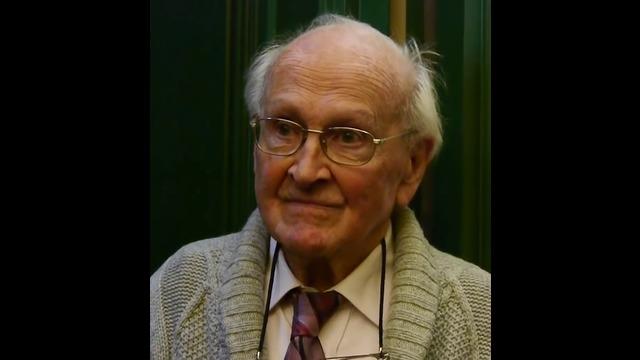 Robert Faurisson – un homme