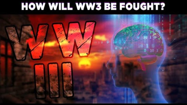 How Will WWIII Be Fought? – Questions For Corbett