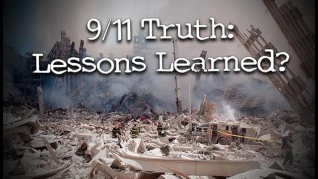 """Corbett Report: """"9/11 Truth"""": Lektionen gelernt?"""