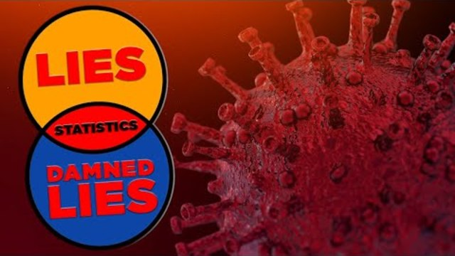 Lies, Damned Lies and Coronavirus Statistics – Corbett Report