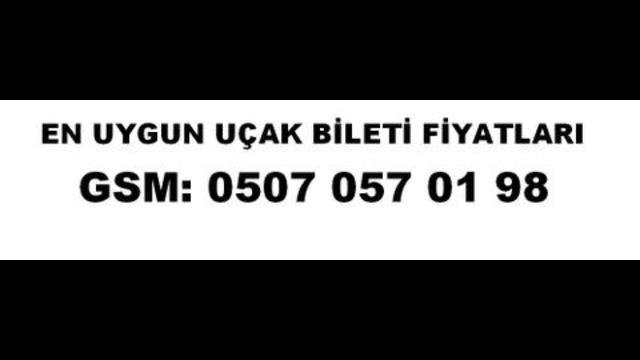Türk Hava Yolları Gaziantep İstanbul Uçak Bileti Fiyatları Turkish Airlines  Thy