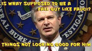 Will Wray Survive This NSA & FBI Scuffle! - On The Fringe Must Video