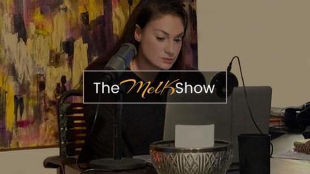 Mel K Welcomes Brave CBS, Project Veritas Whistleblower April Moss 9-17-21!! - Must Video
