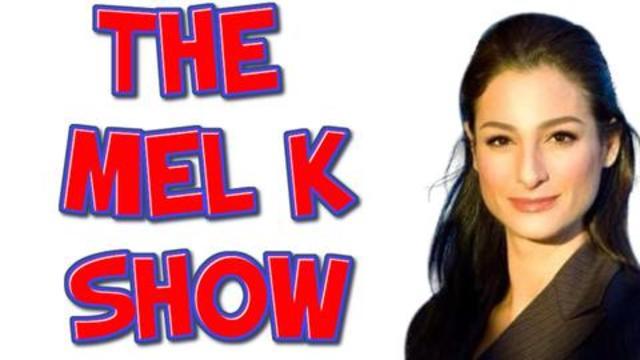 Mel K Joins Ann Vandersteel On Steel Truth & Brings The Heat Of Truth! - Must Video