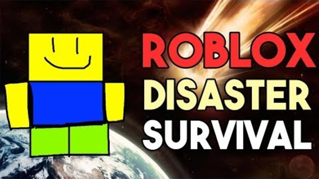 Survive A Zulu Charge Roblox Roblox Survive Natural Disasters Funny Moments W Javier