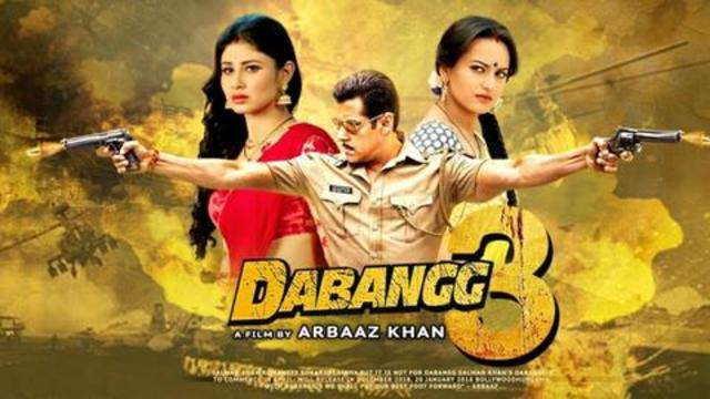 Dabangg 3 Full Hindi Movie Download In Hd Filmywap