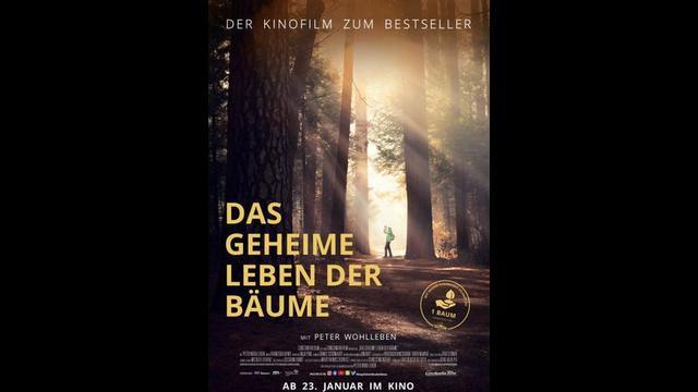 Das Geheime Leben Der Baume Stream Deutsch Film Ganzer Online 2020