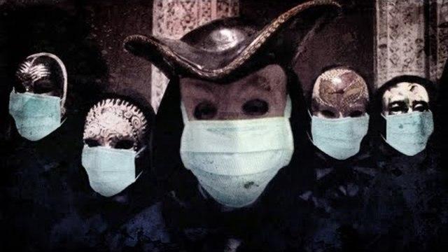 Maskendämmerung! Götzendämmerung! – Erkläre Deinen Bezirk zur maskenbefreiten Zone