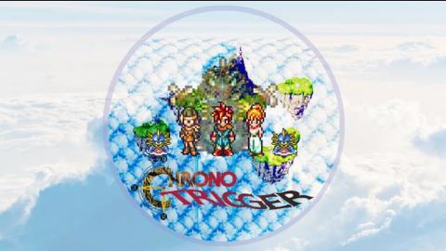 Chrono Trigger Part 7