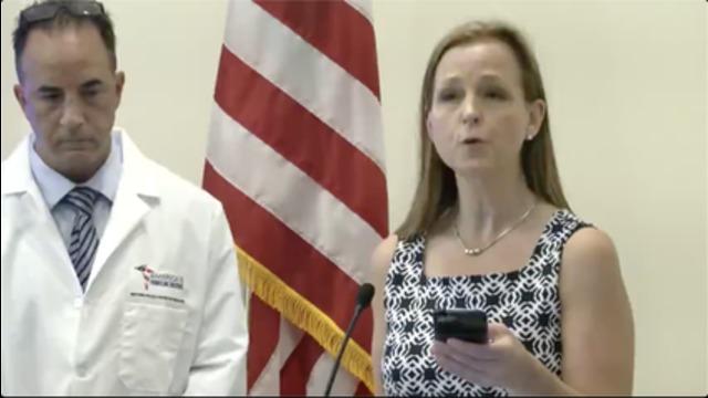 America's Frontline Doctors Summit – Session 2