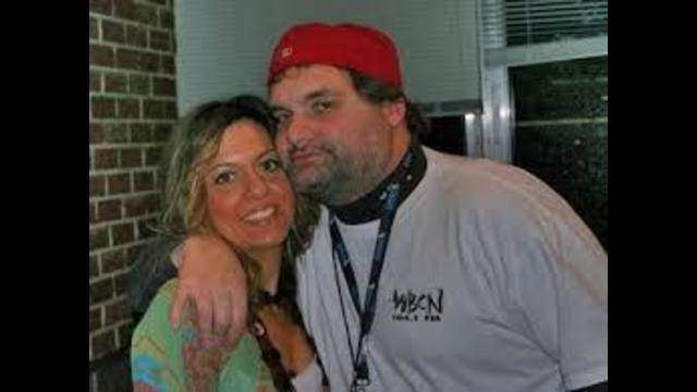 Artie Lange\u0027s and Dana Letterman catastrophe