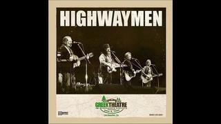 The Highwaymen 30 Desperados Waiting For A Train