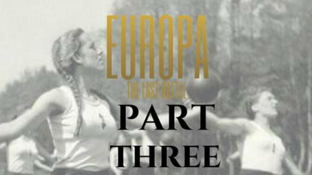 The Rise of Hitler – Europa Part 3