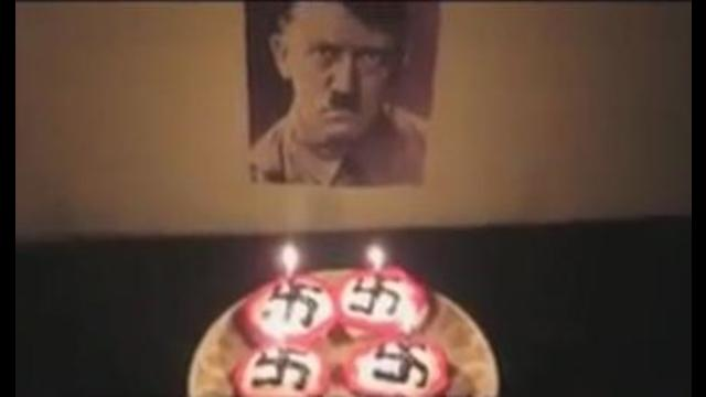Fine Happy Birthday Adolf Hitler 20 April 1889 Teen Youtuber Evalion Birthday Cards Printable Riciscafe Filternl