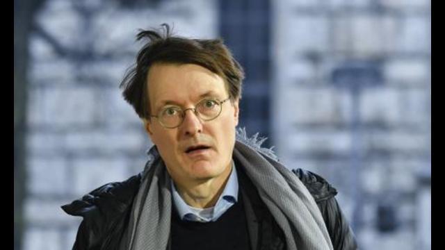 Der Grosse Betrug Protagonisten Und Profiteure Der Panikmache Prof Dr Karl Lauterbach