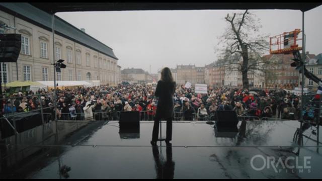 WAKE UP CALL Documentary 4K World Freedom Alliance Copenhagen