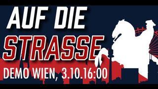 Was wir gegen den Bevölkerungsaustausch tun können – 3.10. Wien