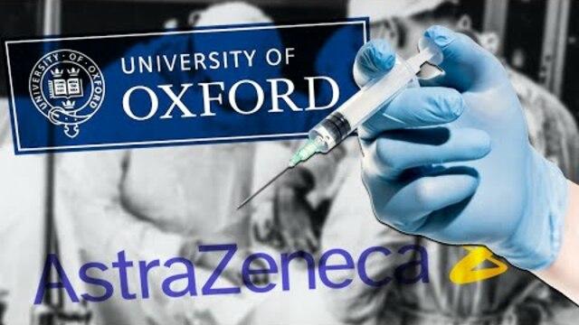 Die Erforschung der Oxford-AstraZeneca Eugenics Verbindungen