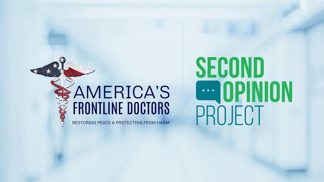 America's Frontline Doctors Summit – Session 1