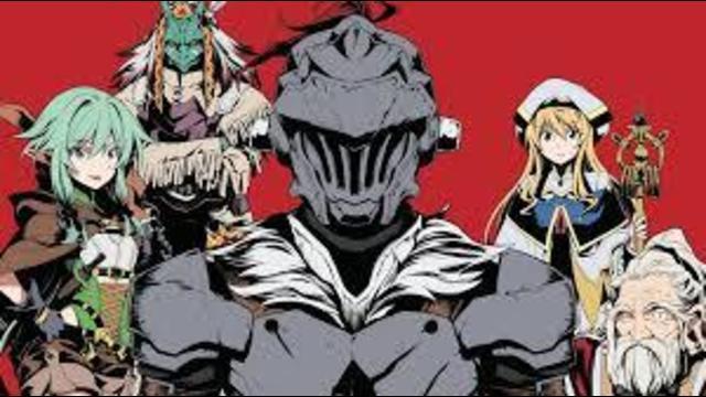 Goblin Slayer Ep 1 Eng Dub