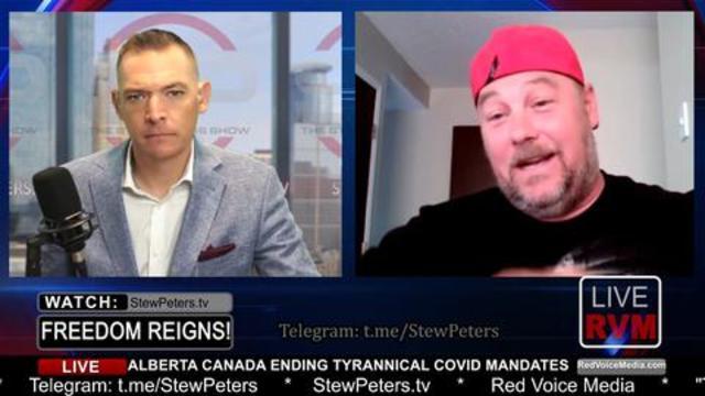 Kanada: Gesundheitsbehörde konnte Existenz von Virus nicht nachweisen! Angeklagter freigesprochen!