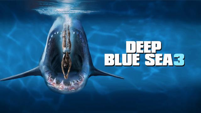 Deep Blue Sea 3 2020 Original France 〚Full.Sub.Eng〛