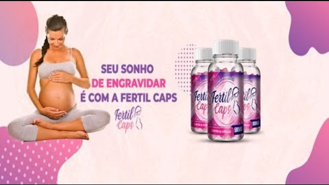 valor do fertil caps