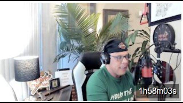 Scott McKay: The Tipping Point on Revolution Radio! - Must Video