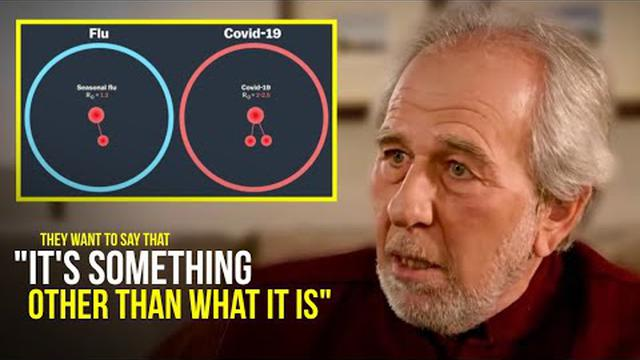 Truth about this madness – Dr Bruce Lipton
