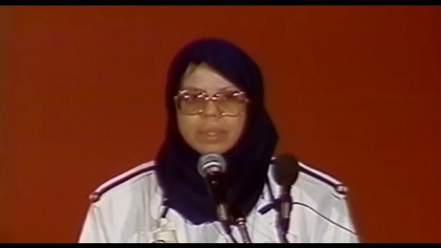Sharifa Alkhateeb